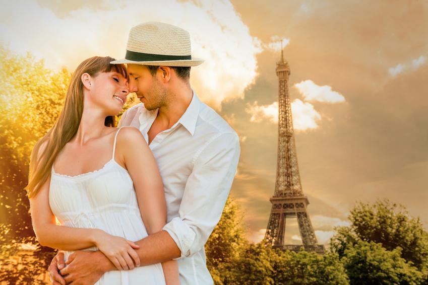 10 Romantic Ideas For Lovers In Paris