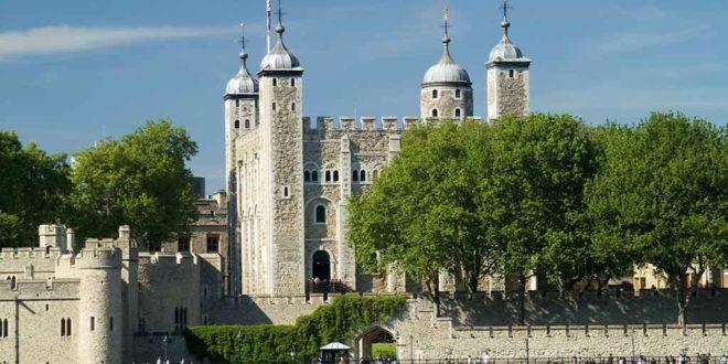 Der Tower von London