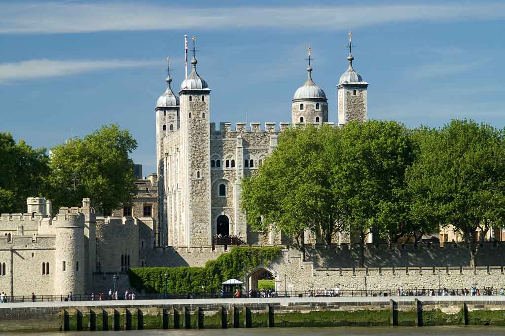 Der Tower von London