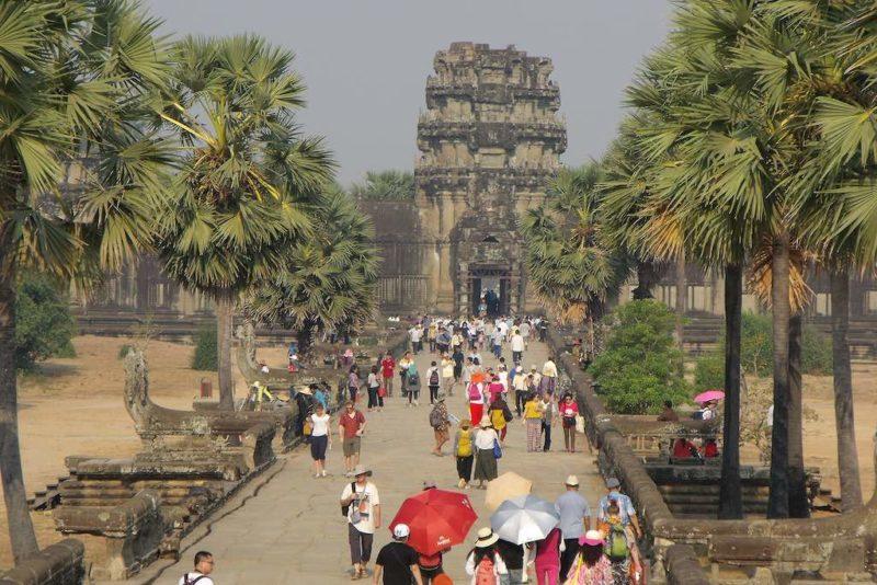 Siem Reap, Kambodia