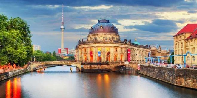 Die fünf Museen auf der Museumsinsel Berlin bilden einen der wichtigsten Museumskomplexe der Welt.