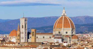 Florenz Sehenswürdigkeiten: Die Santa Maria del Fiore