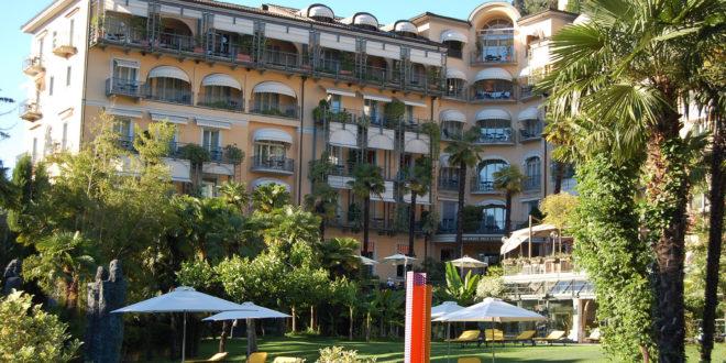 Grand Hotel Villa Castagnola Am Luganersee Fritzguide