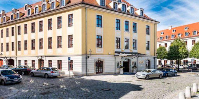Relais & Châteaux-Hotel Bülow Palais, Foto: Sebastian Thiel