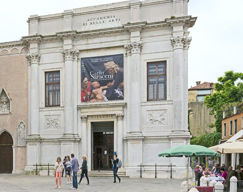 Accademia, Venedig