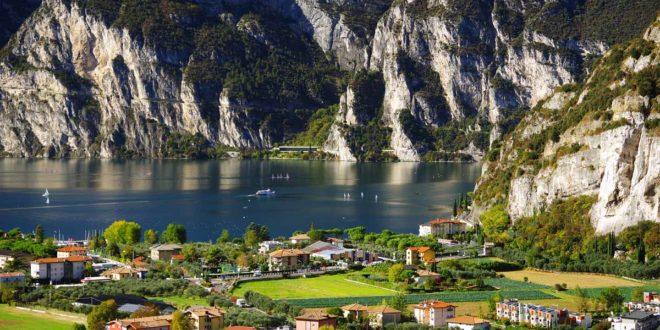 Gardasee-italien