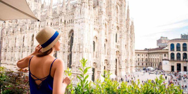 Die Duomokathedrale in Mailand, Foto: Bigstock