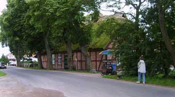 Ostseeinsel Ummanz