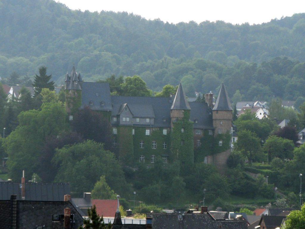 DerWesterwaldsteig verbindet Kultur und Natur auf dem Weg vom Rhein in den Hohen Westerwald