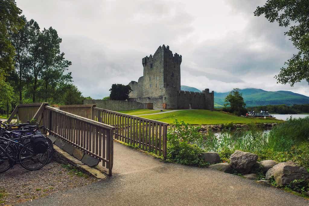 Der Killarney National Park zählt zu den schönsten Naturgebieten der Welt