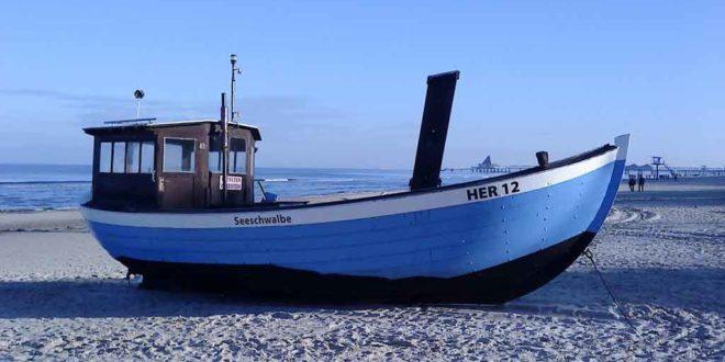Das Seebad Heringsdorf ist mit fast 50 Prozent der Besucher das Hauptreiseziel auf der Insel Usedom