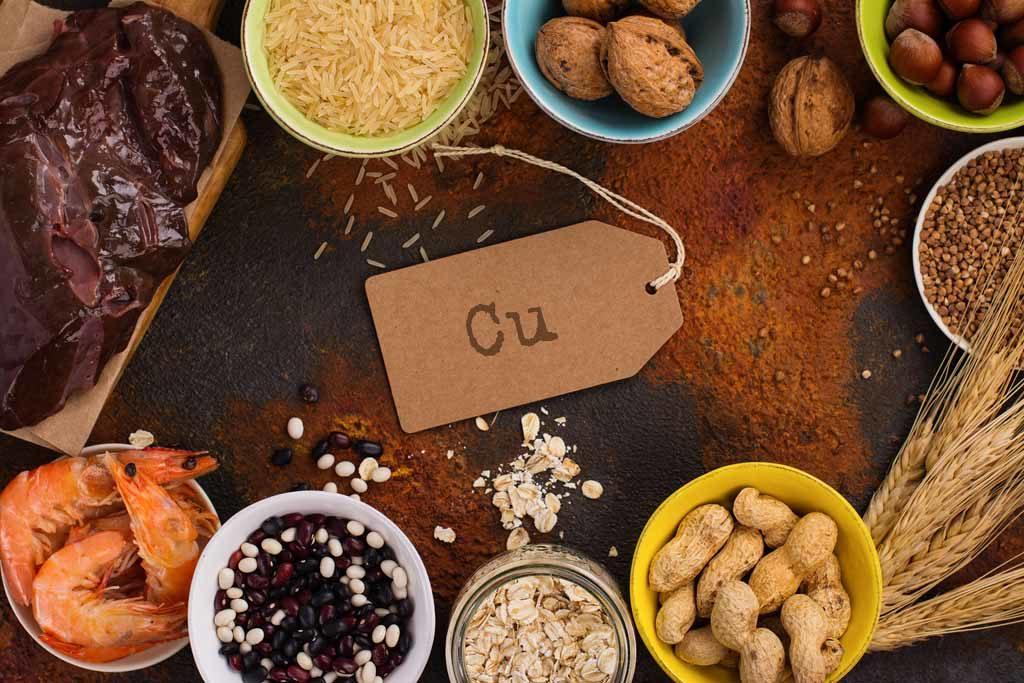 Kaliumreiche Nahrungsmittel helfen gegen Krampfadern