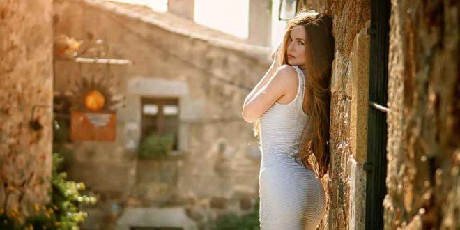 spanien-woman