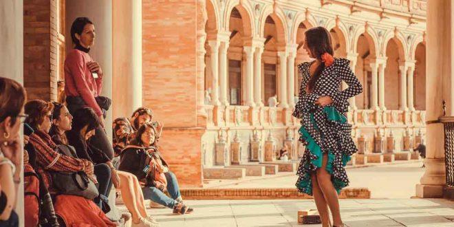 Seville-Spain-Flamenco