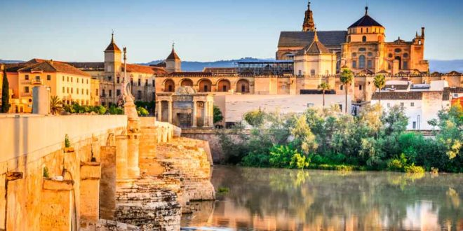 Spanien-Cordoba