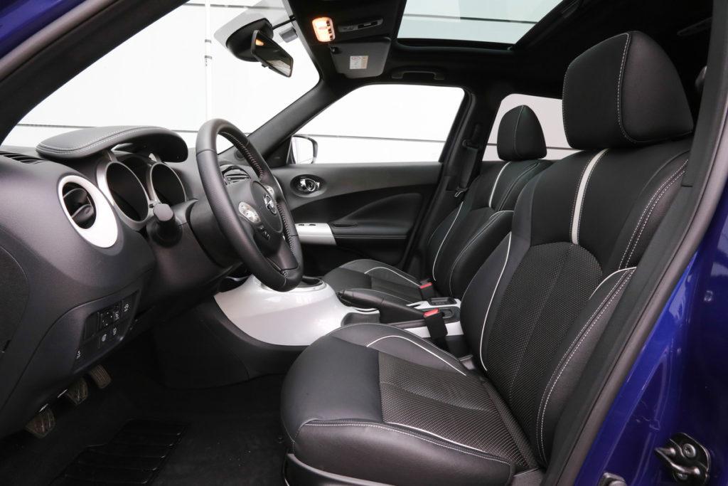 Nissan Juke Foto: Nissan