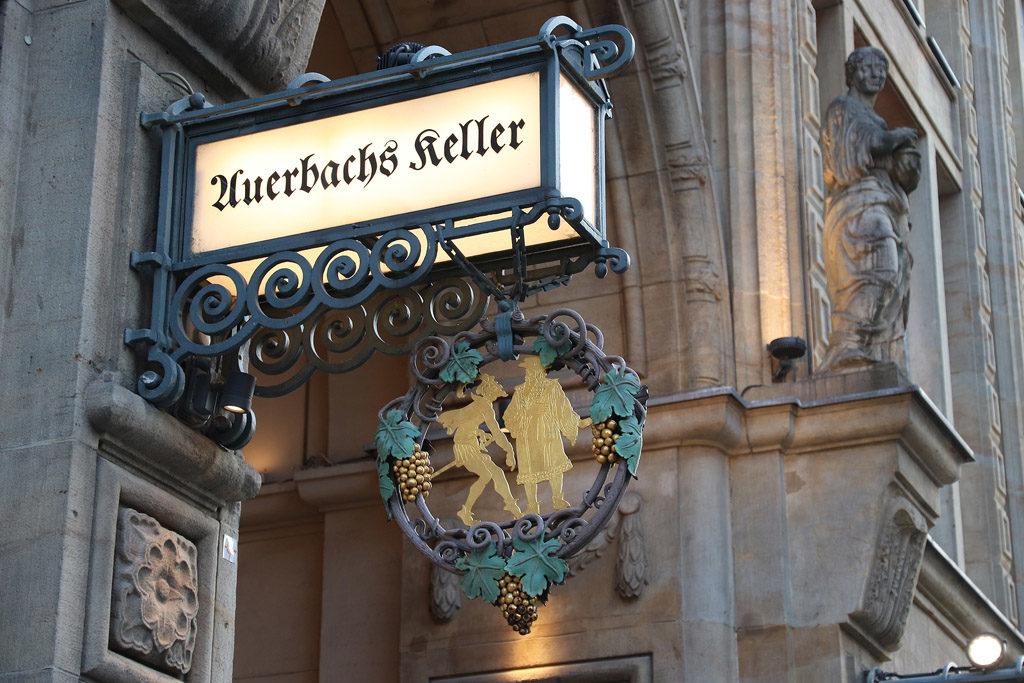 Auerbachs Keller, Leipzig