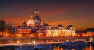 Dresden gilt als eine der schönsten Städte Europas