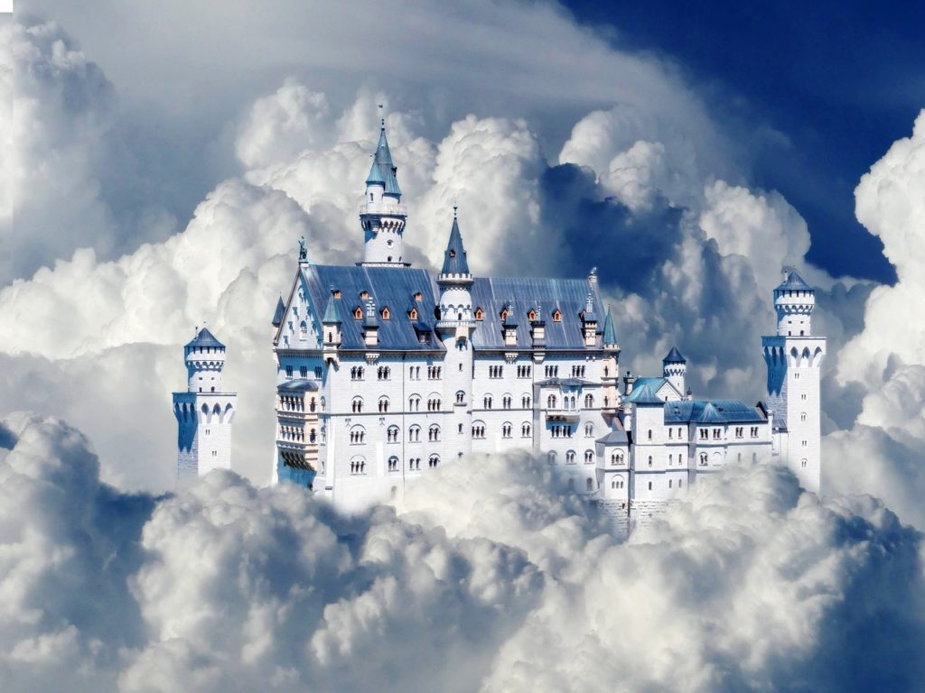Die zauberhaften Märchenschlösser Deutschlands ziehen aus aller Welt in ihren Bann