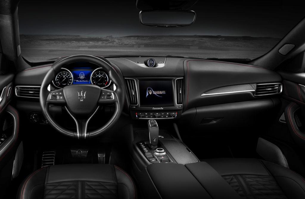 Maserati Levante Foto: Maserati