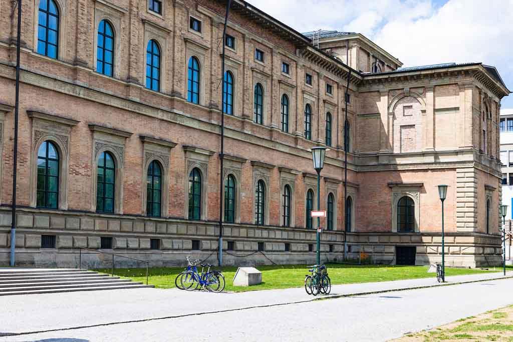 Alte Pinakothek, München