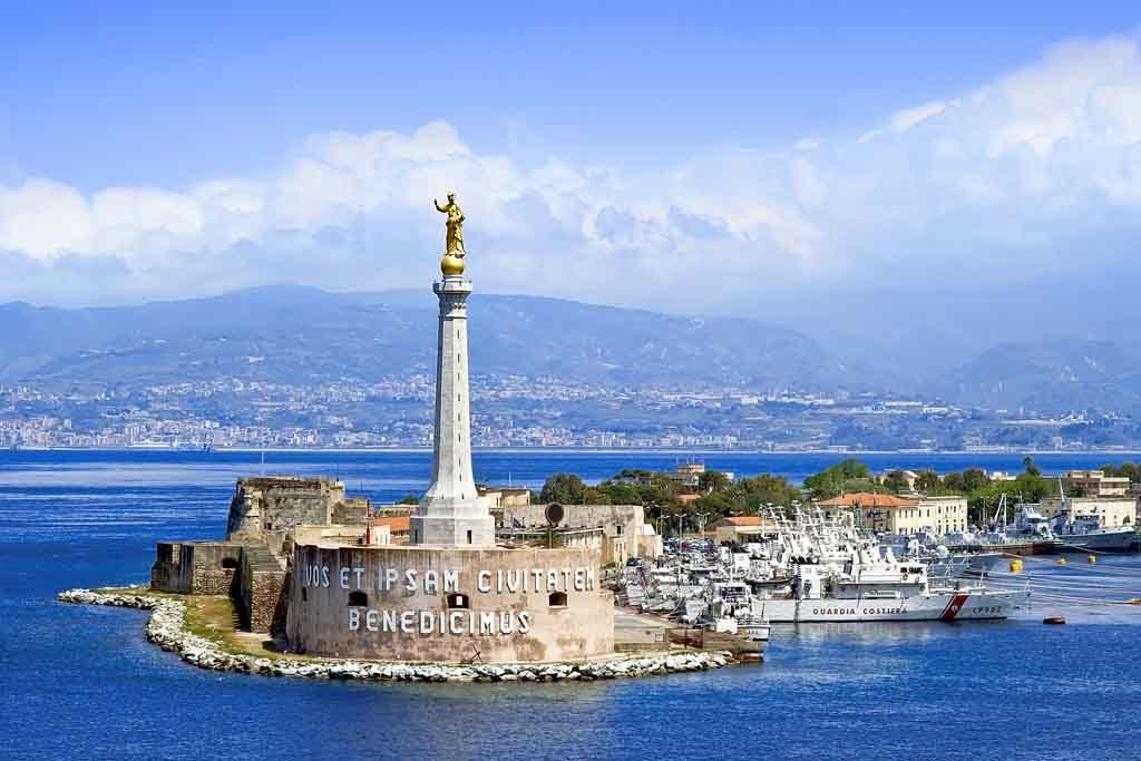 Messina, Italien