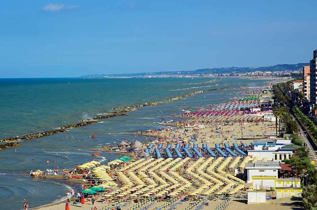 Pescara, Italien
