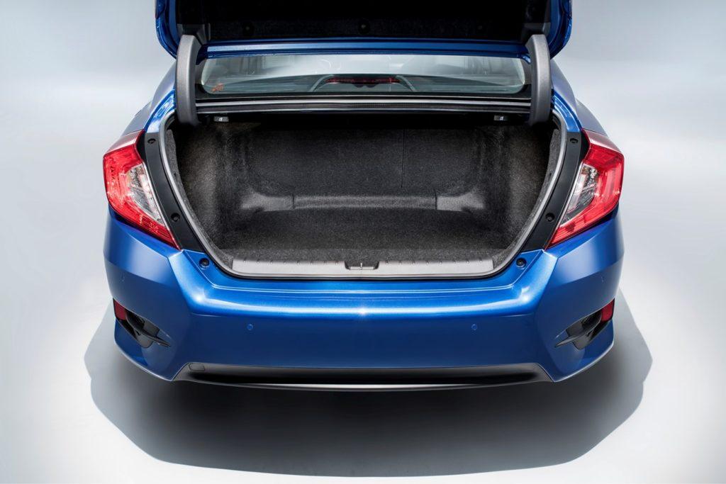 Honda Civic 1.5 Elegance Foto: Honda