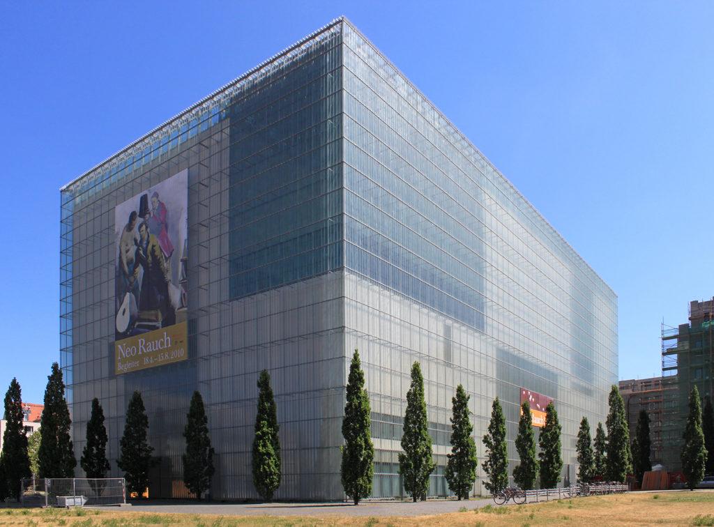 Museum der bildenden Künste in Leipzig