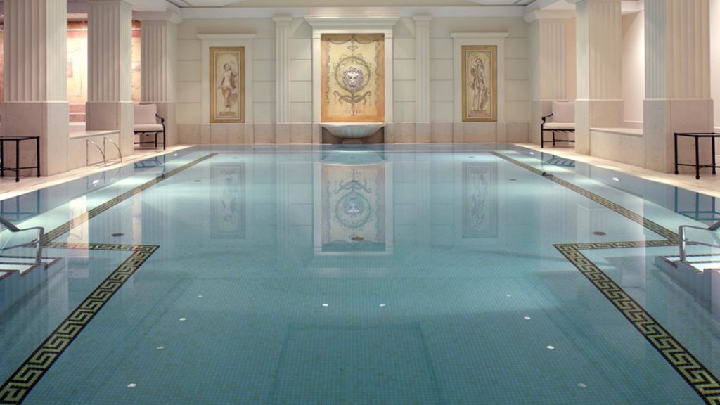 Spa by Resense im Adlon