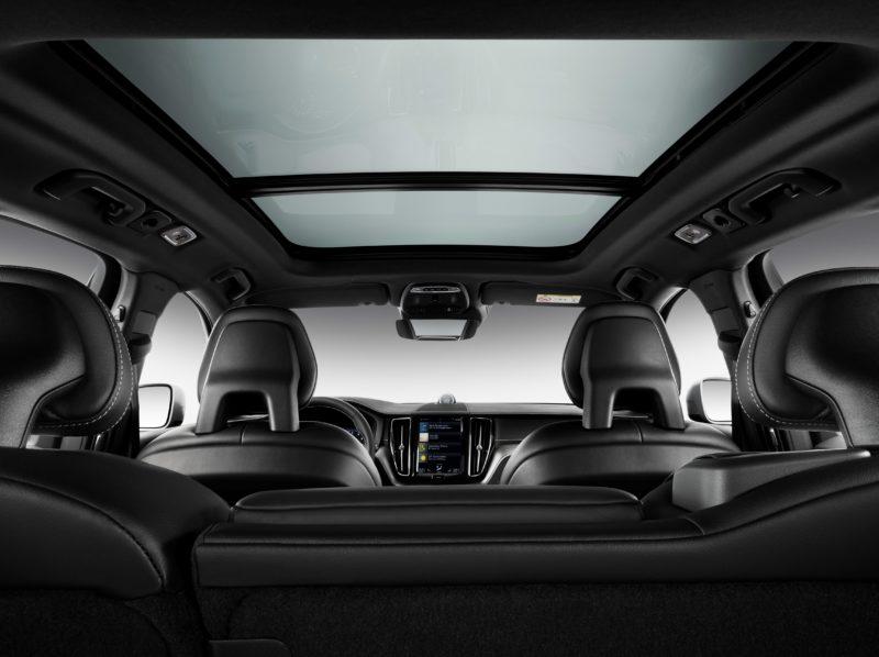 Volvo XC60 Foto: Volvo