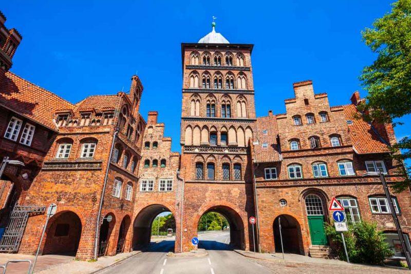 Alter Handelskontor Lübeck