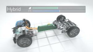 Volvo XC40 T5 Twin Engine R-Design Foto: Volvo
