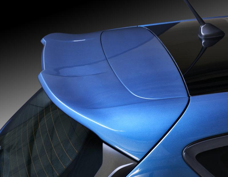 Ford Fiesta ST Foto: Ford