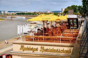 Radeberger Spezialausschank Dresden