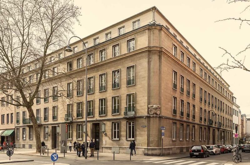 EL-DE-Haus, Köln