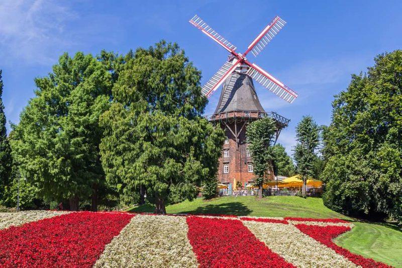 Windmühle, Bremen