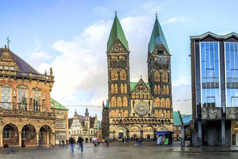 St-Petri-Dom in Bremen