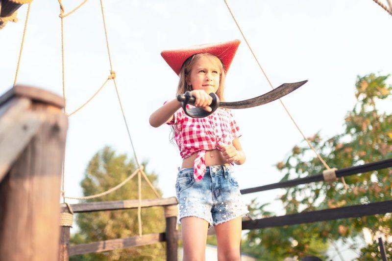 Piraten-Insel-Usedom